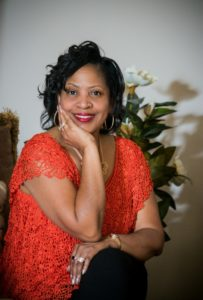 Picture of author Annette Whitaker-Moss