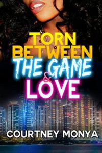 Picture of Torn Between the Game and Love book cover