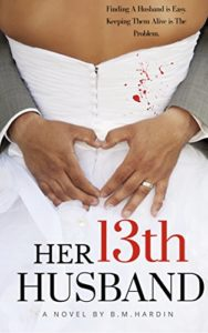 Picture of Her Thirteenth Husband book cover