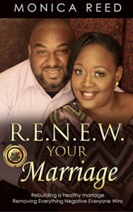 picture of Renew Your Marriage book cover