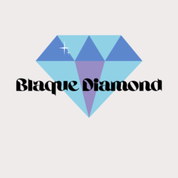 Diamond Blaque Logo